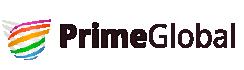 Logotipo Prime Global